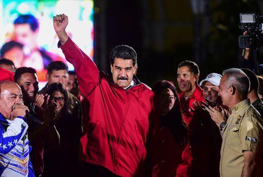 SOLIDARIETA' AL VENEZUELA, STRETTO TRA L'EMBARGO USA E IL COLPO DI STATO DI CASA MADRE STATUNITENSE!