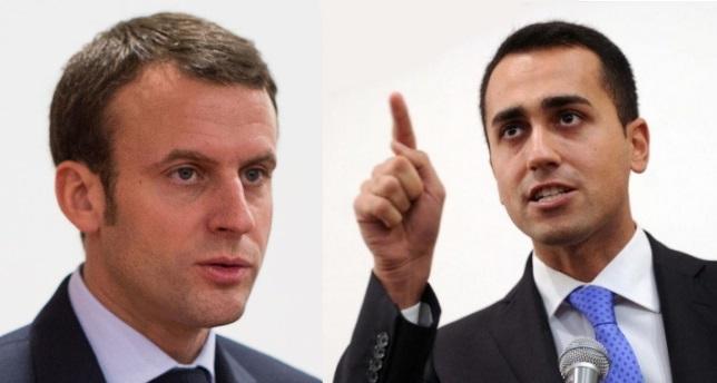 IL RUOLO IMPERIALISTA DELL'ITALIA IN LIBIA E NEL RESTO DELL'AFRICA