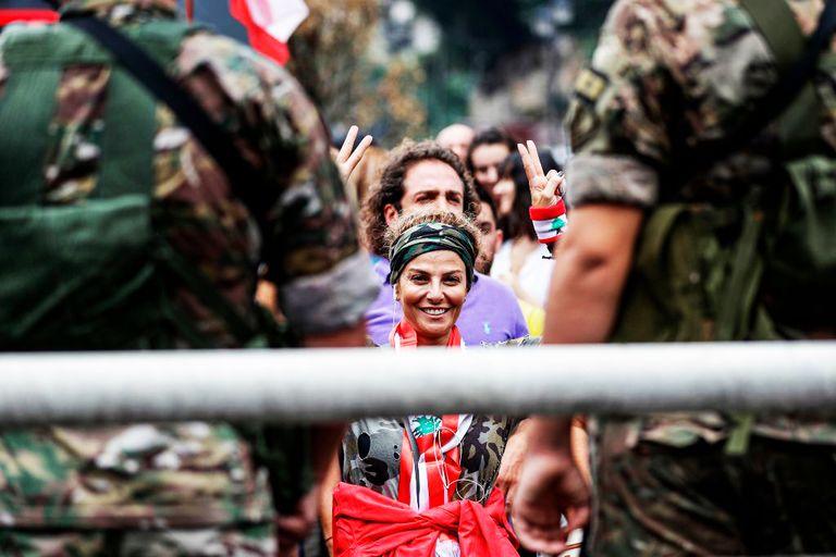 Aggiornamenti sulla situazione libanese