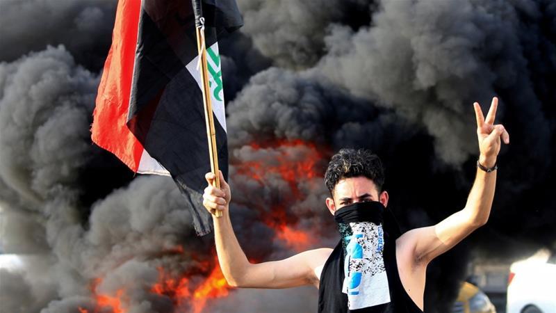 Libano, Iraq, Iran, sono i popoli in lotta che scrivono la storia