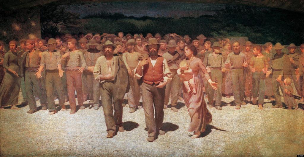 Cassa sociale contro disoccupazione e precarietà