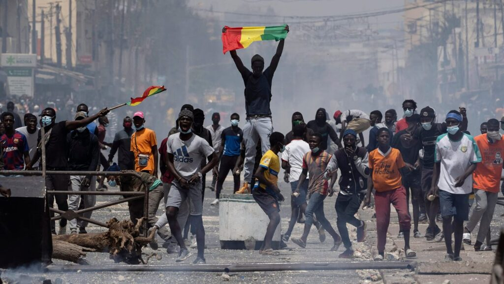 SENEGAL: LA RINASCITA AFRICANA PASSA DALLA LOTTA